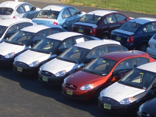 Car Dealers Fairfield Oh