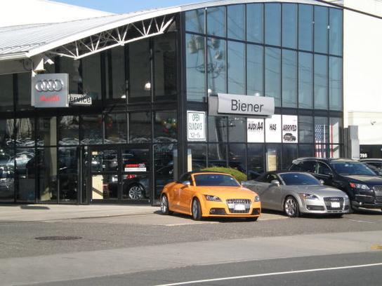 Biener Audi 3