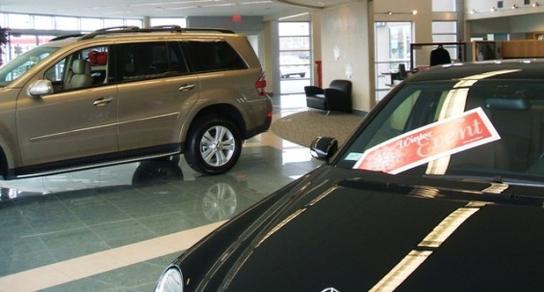Mercedes benz of omaha omaha ne 68137 car dealership for Mercedes benz of omaha