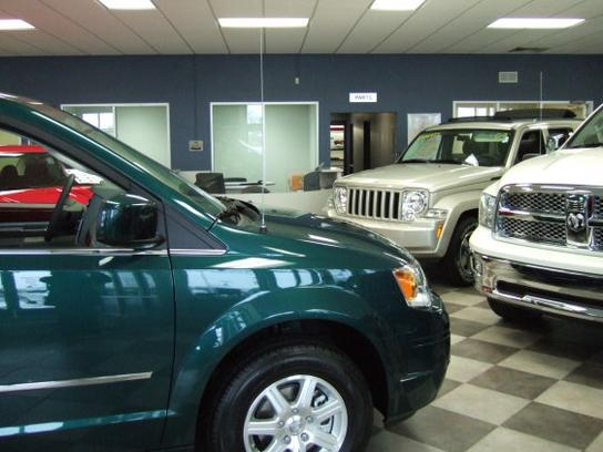 Harold Zeigler Chrysler Dodge Jeep - MI 1