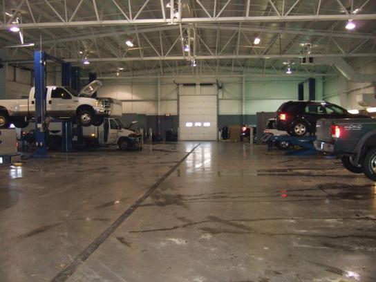Harold Zeigler Plainwell >> Harold Zeigler Ford Plainwell Plainwell Mi 49080 Car Dealership