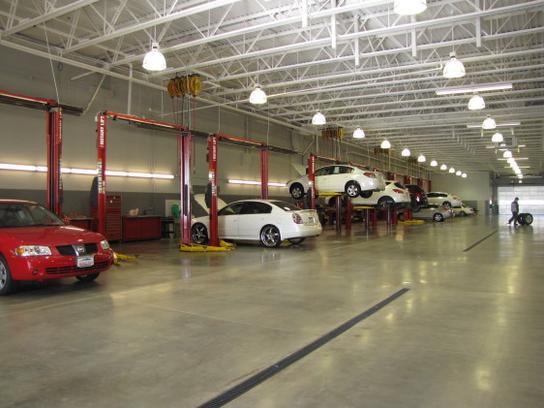 South Colorado Springs Nissan 3