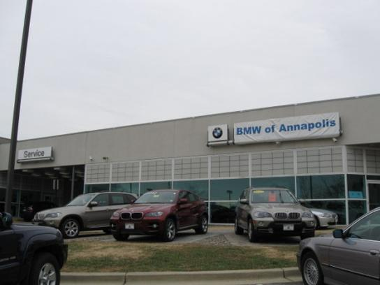 bmw dealership annapolis md bmw of annapolis autos post. Black Bedroom Furniture Sets. Home Design Ideas
