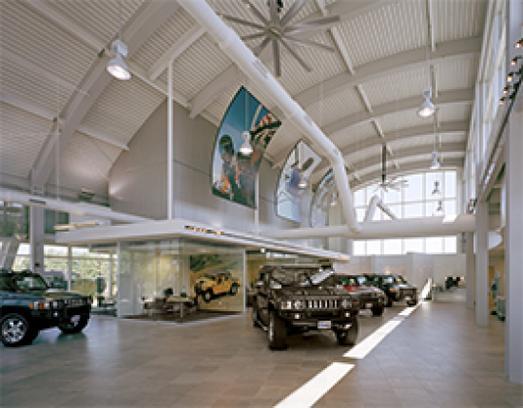 Moore Cadillac Chantilly VA Car Dealership And Auto - Cadillac dealers in virginia