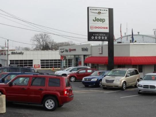 shively motors of shippensburg