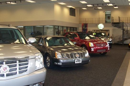 mccarthy cadillac - 28 images - service center mccarthy olathe ...
