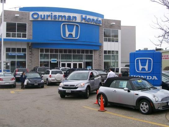 ourisman honda bethesda md 20814 car dealership and