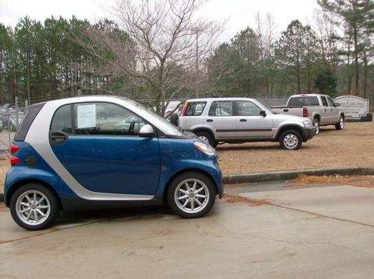 Smart Cars Acworth Reviews