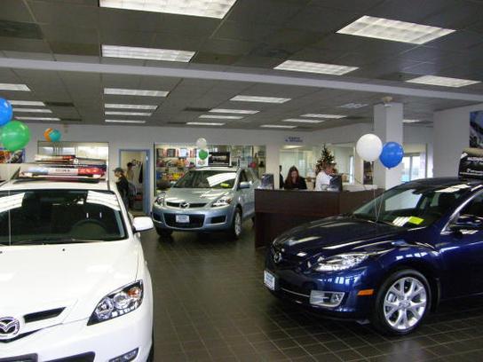 Mazda Gallery Norwood Used Cars