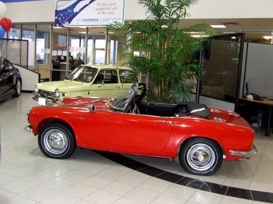 Vandergriff Honda Arlington Tx 76017 Car Dealership