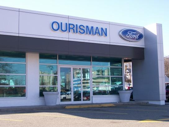 Ourisman Ford of Alexandria 1