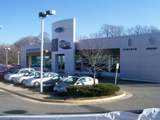 Ourisman Ford of Alexandria : Alexandria, VA 22307 Car ...