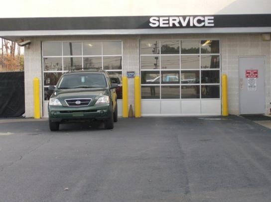 Atlanta Car Dealer No Haggle