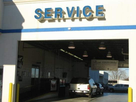 Royal Chevrolet - VA : Richmond, VA 23230 Car Dealership ...