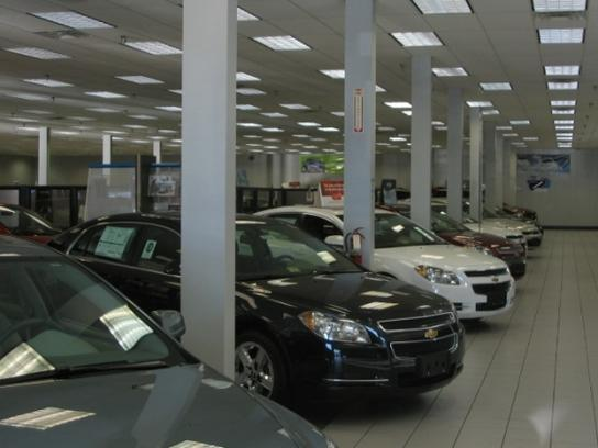 Royal Chevrolet - VA : Richmond, VA 23230 Car Dealership ...
