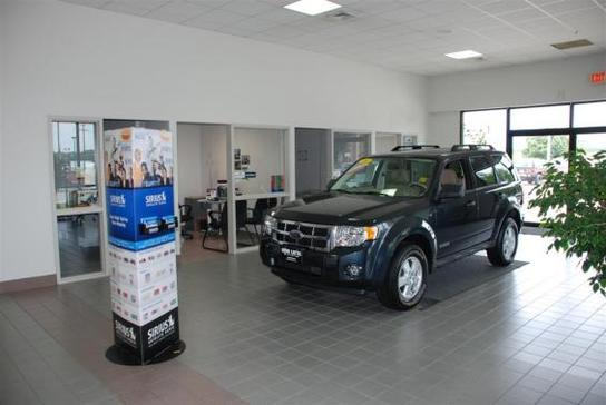 Car Dealers Carlisle >> Gene Latta Ford : Hanover, PA 17331 Car Dealership, and Auto Financing - Autotrader