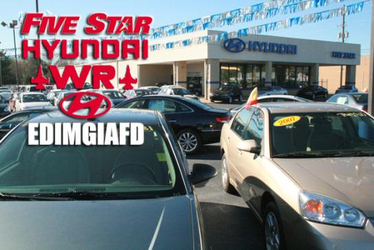 Five Star Hyundai - Warner Robins 3