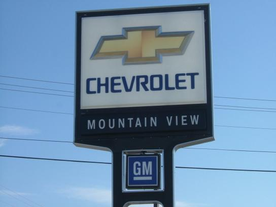 hagans mountain view chevrolet car dealership in mountain view ar. Cars Review. Best American Auto & Cars Review