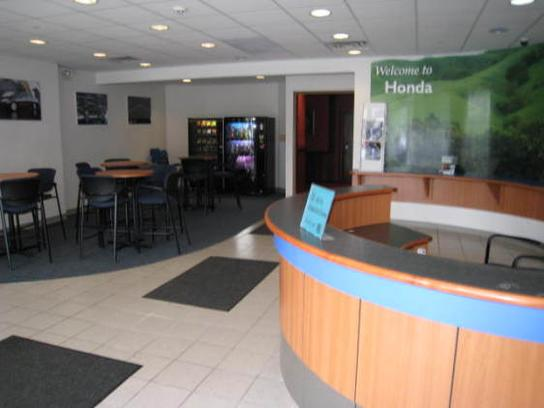 Honda Dealers Nj >> Paul Miller Honda of West Caldwell : WEST CALDWELL, NJ 07006-6418 Car Dealership, and Auto ...