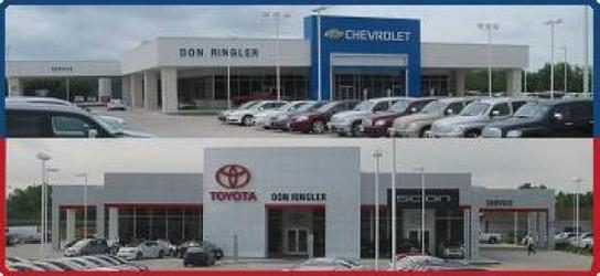 don ringler chevrolet toyota car dealership in temple tx 76502 5815 kelley. Cars Review. Best American Auto & Cars Review