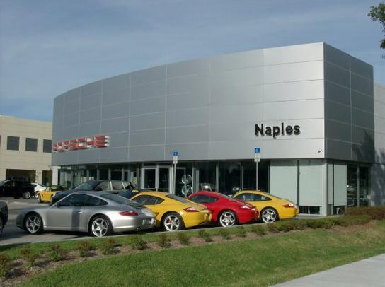 porsche of naples naples fl 34102 5401 car dealership and auto financing autotrader. Black Bedroom Furniture Sets. Home Design Ideas