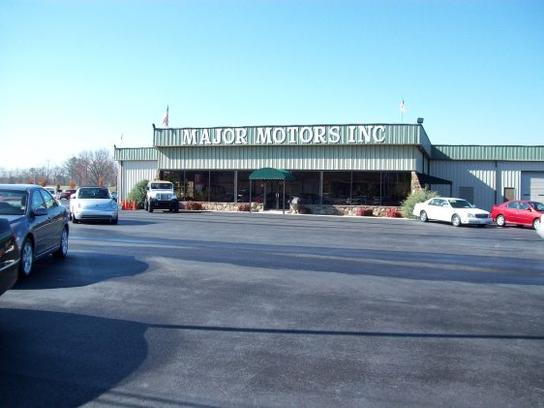 Major Motors Car Dealership In Arab Al 35016 Kelley