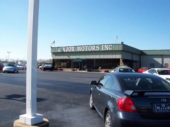 Major Motors Arab Al 35016 Car Dealership And Auto