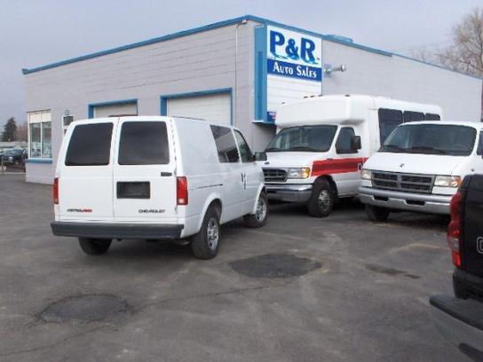 Pocatello Car Dealers >> P & R Auto Sales : Pocatello, ID 83204 Car Dealership, and