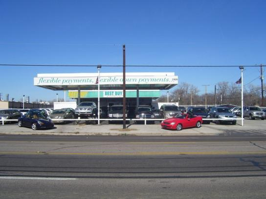 Best Buy Auto Inc Arlington Tx 76012 Car Dealership