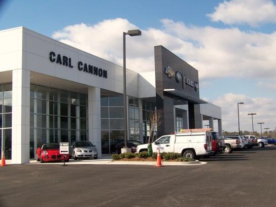 carl cannon chevrolet cadillac buick gmc jasper al 35501 car dealership and auto financing. Black Bedroom Furniture Sets. Home Design Ideas