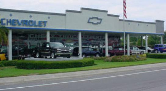 AutoNation Chevrolet South Clearwater 2