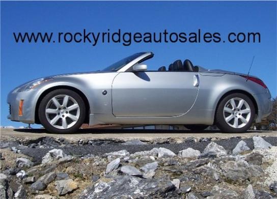 Rocky Ridge Auto Sales Ephrata Pa 17522 Car Dealership