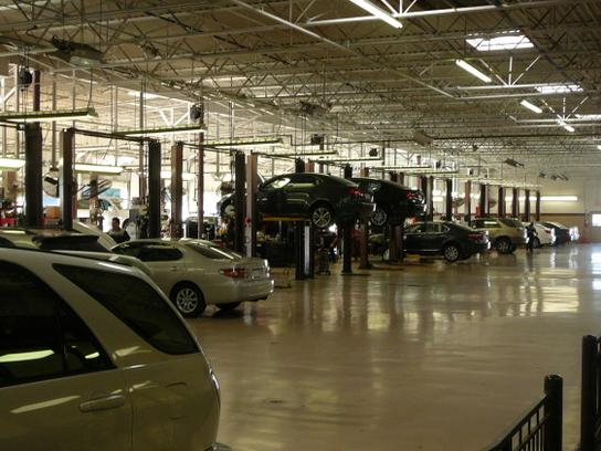 North Park Lexus San Antonio >> North Park Lexus : San Antonio, TX 78216 Car Dealership ...