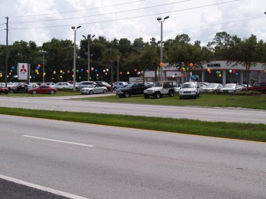 Rental Cars Deland Fl Hill Mitsubishi - DeLand : DeLand, FL 32720-7914 Car Dealership ...