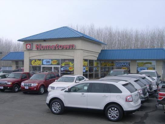 hometown motors car dealership in weiser id 83672