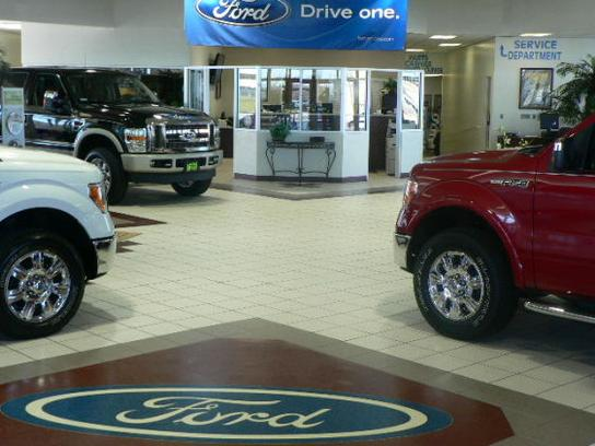 Gene Messer Ford >> Gene Messer Ford of Amarillo : Amarillo, TX 79119 Car Dealership, and Auto Financing - Autotrader