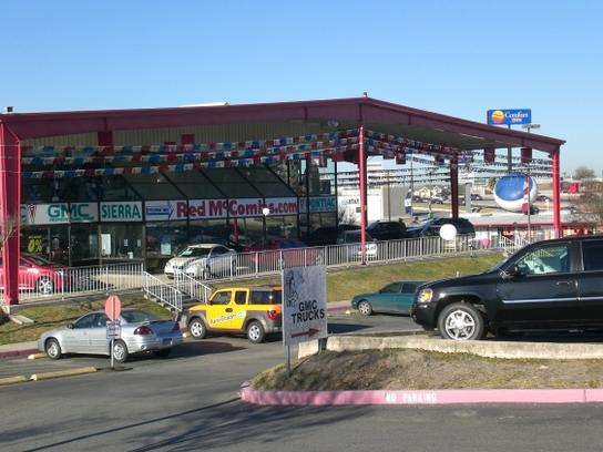 Red McCombs Superior Hyundai : San Antonio, TX 78229 Car ...