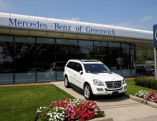 Mercedes benz of greenwich greenwich ct 06830 car for Mercedes benz greenwich ct