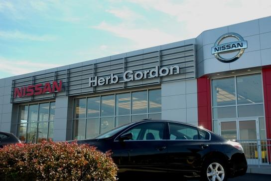 Herb Gordon Nissan 3
