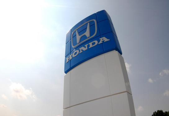 Heritage Honda 3
