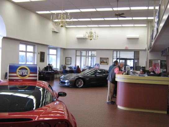 Fitzgerald Auto Mall Frederick Frederick Md 21702 Car Dealership And Auto Financing Autotrader