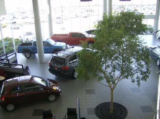 Don McGill Toyota Katy Katy TX Car Dealership