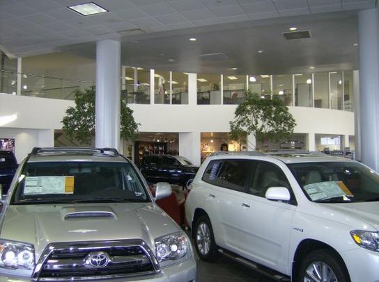 Don Mcgill Toyota Of Katy >> Don McGill Toyota Katy : Katy, TX 77450 Car Dealership, and Auto Financing - Autotrader