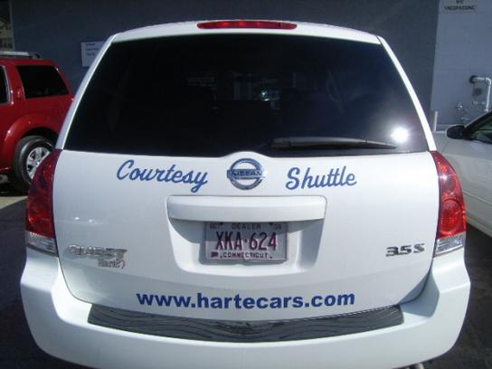 Source · George Harte Nissan Used Cars 41 Beautiful Nissan Dealers In  Kansas George Harte Nissan West Haven ...