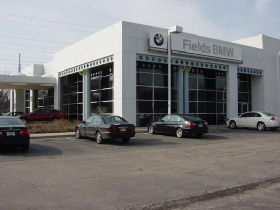 Fields BMW of Northfield  Northfield IL 60093 Car Dealership