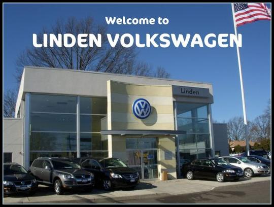 Linden Volkswagen Roselle Nj 07203 2920 Car Dealership