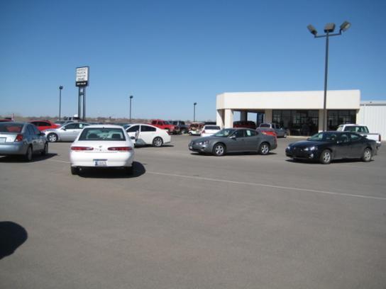 Chevrolet Dealers Okc