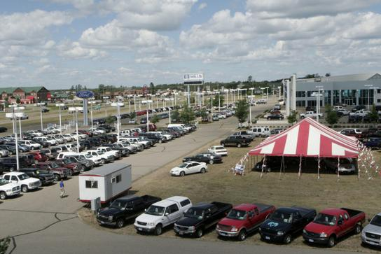 Baxter Auto Parts >> Mills Ford Lincoln car dealership in Baxter, MN 56425 - Kelley Blue Book