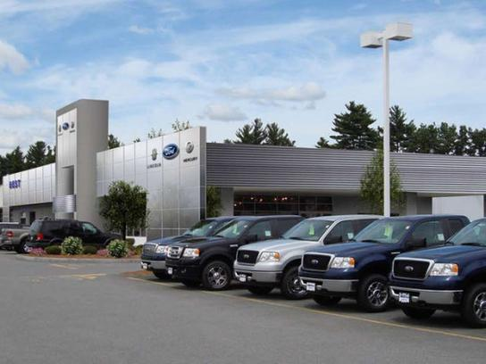 Best Ford Nashua Nh Used Cars