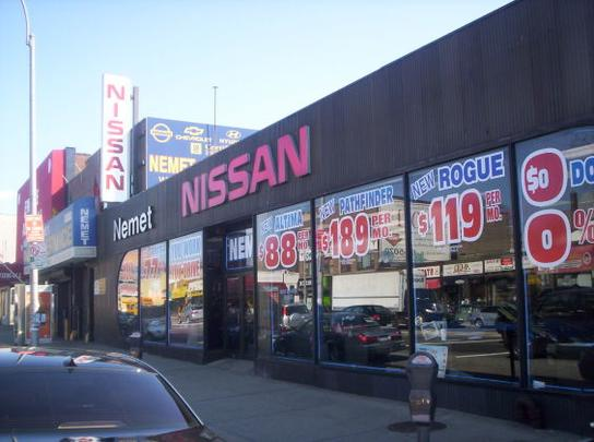 Jamaica Ave Used Car Dealers